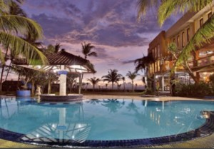 Harga voucher hotel the jayakarta anyer beach   HARGALOKA.COM