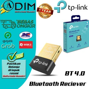 Harga usb bluetooth receiver tp link tl ub400 bt 4 0 for audio pc | HARGALOKA.COM