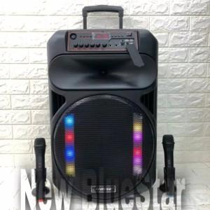 Harga speaker portable amplifier wireless n aiwa was 115 lvb bluetooth 15 34   noise 899   HARGALOKA.COM