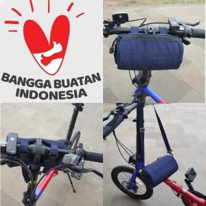 Harga tas sepeda anti air tas sepeda lipat tas sepeda mtb sepeda road bike   | HARGALOKA.COM
