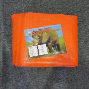 Harga terpal gajah lampung a3   size 6x8 terpal plastik kios mobil tenda   | HARGALOKA.COM