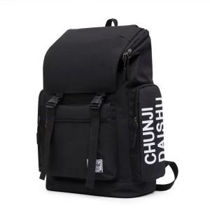 Harga ransel pria tas cowok keren korean style tas sekolah bagus keren   | HARGALOKA.COM