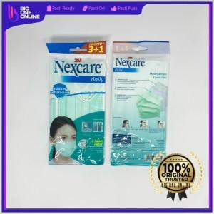 Info 3m Nexcare Masker Kesehatan Daily Katalog.or.id