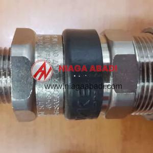 Harga hawke 501 453 univ a m20 kabel glen cable gland komplit | HARGALOKA.COM
