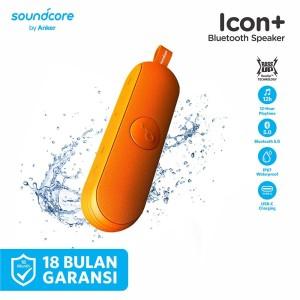 Harga speaker bluetooth anker soundcore icon plus   a3123   | HARGALOKA.COM