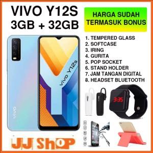 Harga Vivo Y12i 3gb Ram Katalog.or.id