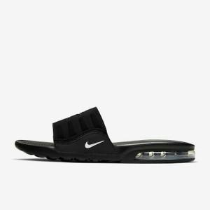 Harga sneakers sandal nike airmax air max camden slides black 100 original   9 42   HARGALOKA.COM