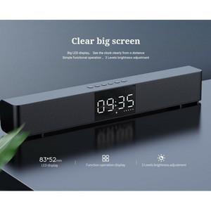 Harga speaker soundbar mifa k3 wired wireless | HARGALOKA.COM