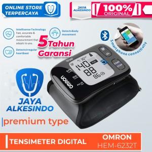 Harga tensimeter digital omron hem6232t   tensi hem 6232t with   HARGALOKA.COM