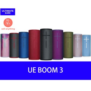 Harga ultimate ears ue boom 3 bluetooth portable speaker   | HARGALOKA.COM