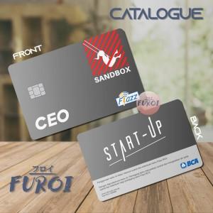 Harga kartu flazz bca kartu emoney mandiri start up sandbox ceo   flazz gen | HARGALOKA.COM