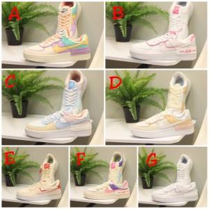 Harga sepatu sneakers wanita nike air force 1 shadow woman import | HARGALOKA.COM