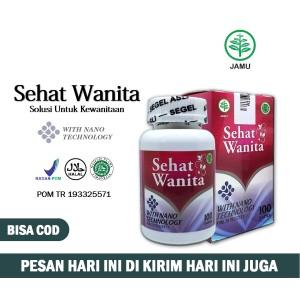 Info Walatra Bersih Wanita Original 100 Katalog.or.id