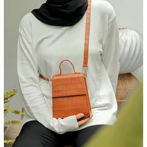 Harga soba bag tas wanita tas selempang hand bag tas selempang wnt   | HARGALOKA.COM