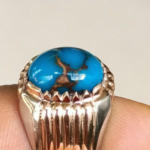 Harga pirus royal blue urat emas hq bkn red borneo mesir persia bulu | HARGALOKA.COM