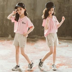 Harga kaos import setelan import anak perempuan ala korea   merah muda | HARGALOKA.COM