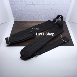 Harga tali gendong mesin potong rumput bg328 shoulder | HARGALOKA.COM
