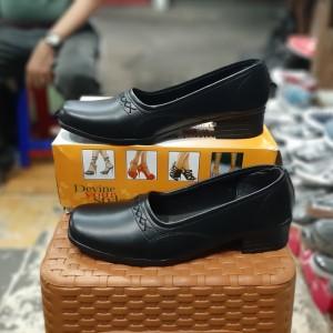 Harga sepatu pantopel milton wanita   37   HARGALOKA.COM