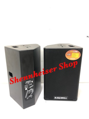 Harga speaker pasif 15 inch hardwell live 15 pro original speaker full | HARGALOKA.COM
