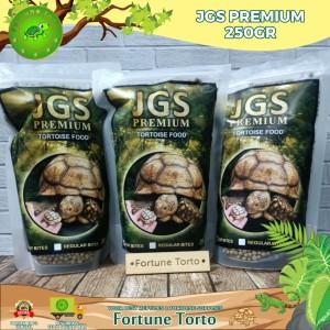 Info Makanan Kura2 Turtle Food 350gr Katalog.or.id
