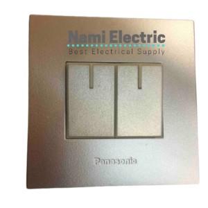 Info Saklar Seri Panasonic Silver Style Katalog.or.id