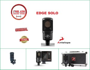 Harga antelope audio edge solo | HARGALOKA.COM