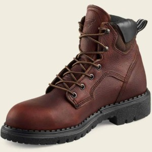 Harga redwing 2326 safety shoes red wing 2326 original made in | HARGALOKA.COM