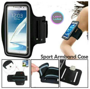 Harga armband case sport universal ukuran xl arm band olahraga casing | HARGALOKA.COM