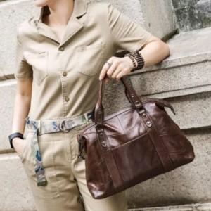 Harga new fashion model tas kulit wanita kulit asli grade a bukan   HARGALOKA.COM