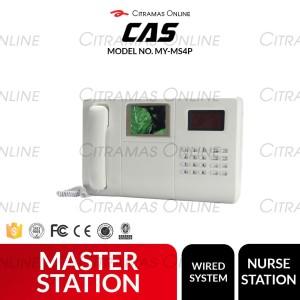 Harga cas wired nurse call system unit master tanpa software   HARGALOKA.COM