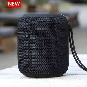 Harga vivan vs12 ipx6 waterproof bluetooth 5 0 speaker sound quality   | HARGALOKA.COM