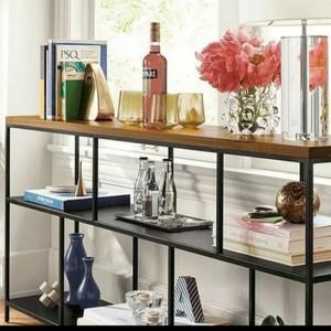 Harga rak partisi ruangan minimalis | HARGALOKA.COM