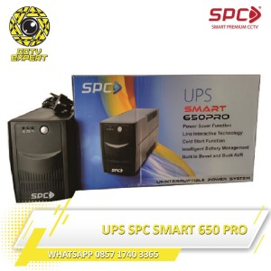 Harga ups spc smart 650 | HARGALOKA.COM