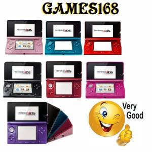 Harga nintendo 3ds 64gb full | HARGALOKA.COM