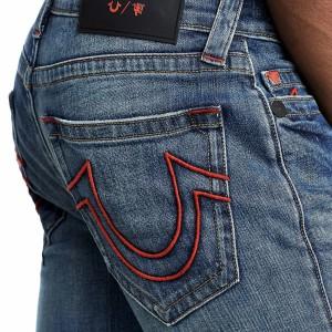 Harga jeans true religion rocco manchester uk 38   | HARGALOKA.COM