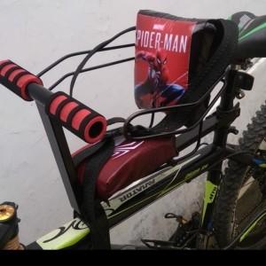 Harga boncengan sepeda mtb dan sepeda | HARGALOKA.COM