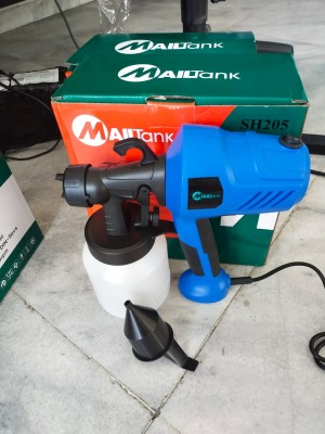 Info Multipro Esp 99hp Spray Gun Electric Spray Painter Paint Gun Katalog.or.id