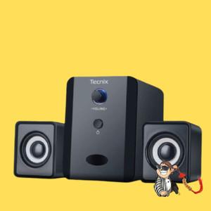 Harga tecnix spk s080   speaker | HARGALOKA.COM