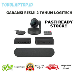 Harga logitech rally system conference video hd cam   tanpa | HARGALOKA.COM