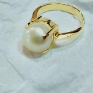 Harga cincin custom emas pesanan request   cincin | HARGALOKA.COM