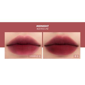 Harga romand   rom amp nd zero matte lipstick 12 colors   | HARGALOKA.COM
