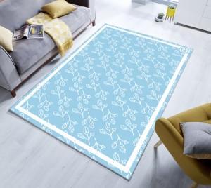 Harga karpet alas kaki ruang tamu 100x150 yume digital print snow   HARGALOKA.COM