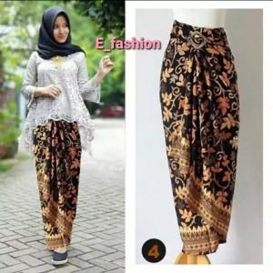 Harga rok lilit batik   toraja | HARGALOKA.COM