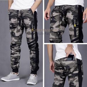 Harga celana jogger joger strip army loreng panjang pria wanita original   | HARGALOKA.COM