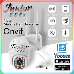 Harga yoosee yyp2p wireless wifi speedome ip camera cctv pasang | HARGALOKA.COM