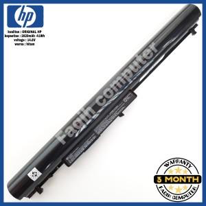 Harga baterai batre laptop hp pavilion 14 g102au g008au g006au 14 g | HARGALOKA.COM