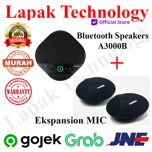 Harga tenveo package speaker bluetooth with ekspansion | HARGALOKA.COM