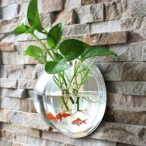 Harga beyond hanging aquarium aquarium gantung hiasan | HARGALOKA.COM