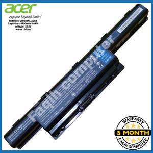 Harga baterai batre original acer aspire 4738 4738z 4739 4741 4750   HARGALOKA.COM