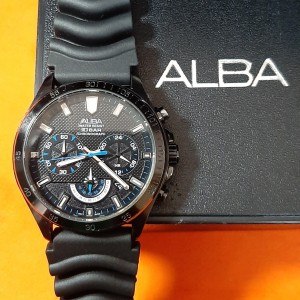 Harga jam tangan pria original alba | HARGALOKA.COM